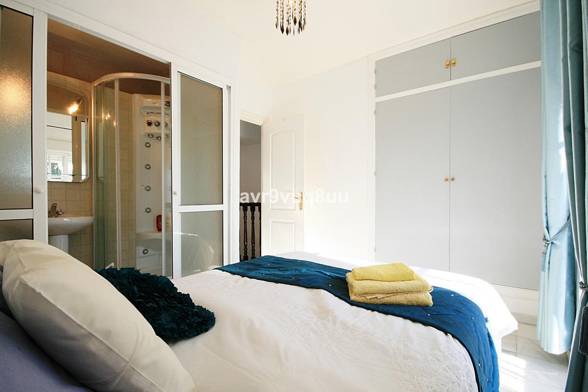 2 Dormitorio Adosada Unifamiliar En Venta Mijas Golf