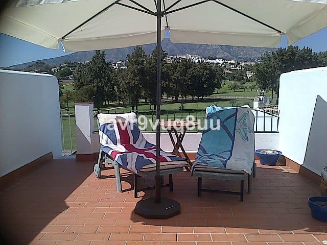 Rijhuis te koop in Mijas Golf R3336061
