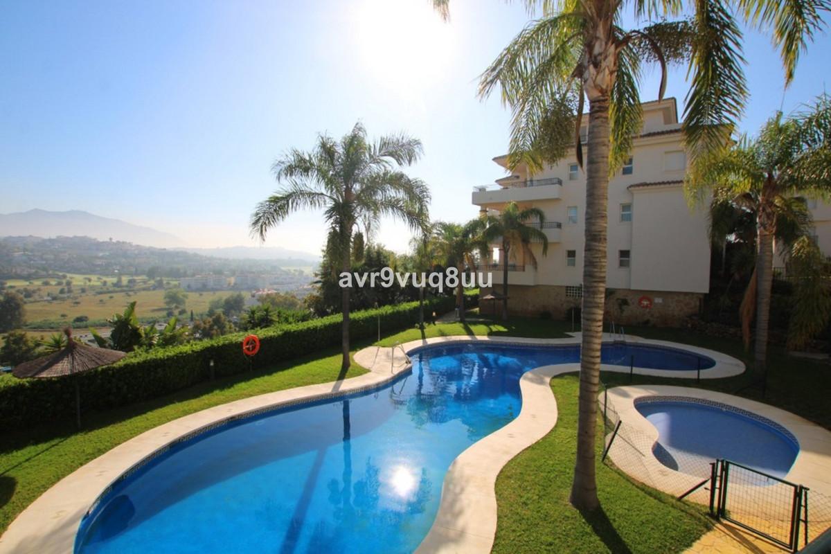 Apartamento Planta Baja en La Cala Hills