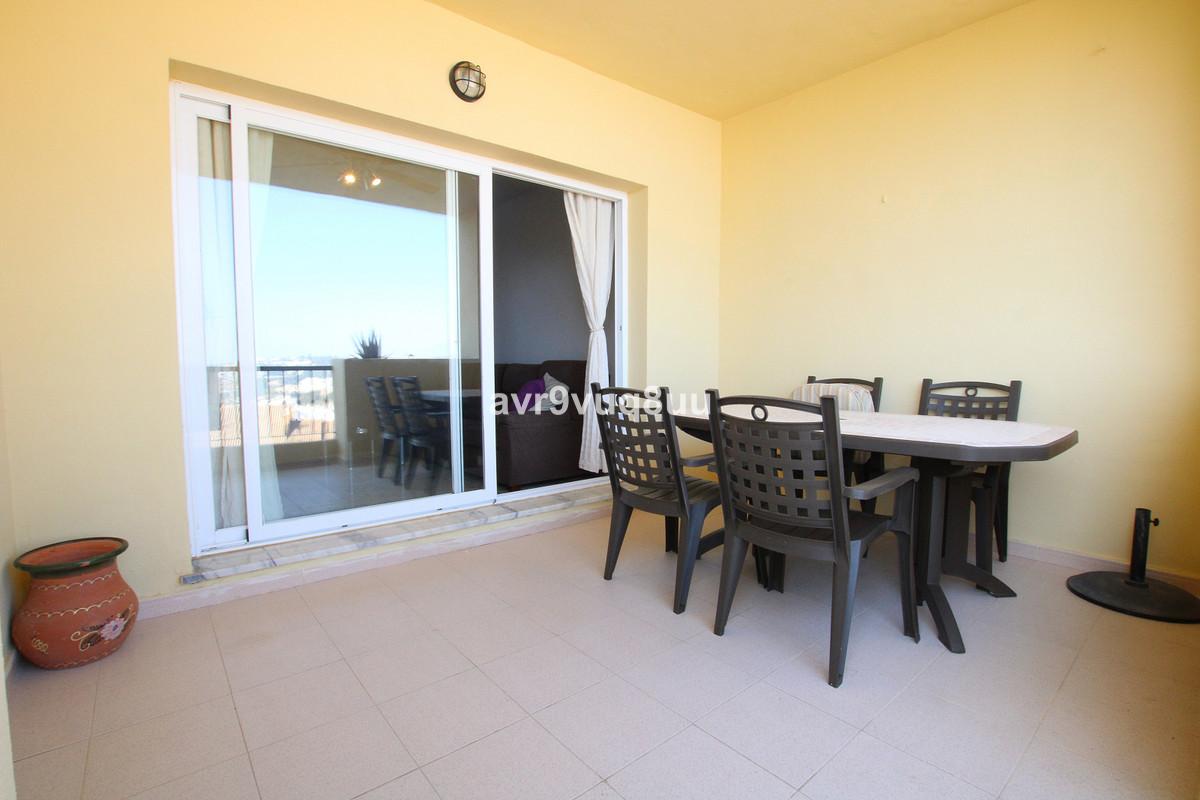 Appartement Mi-étage à La Cala de Mijas, Costa del Sol