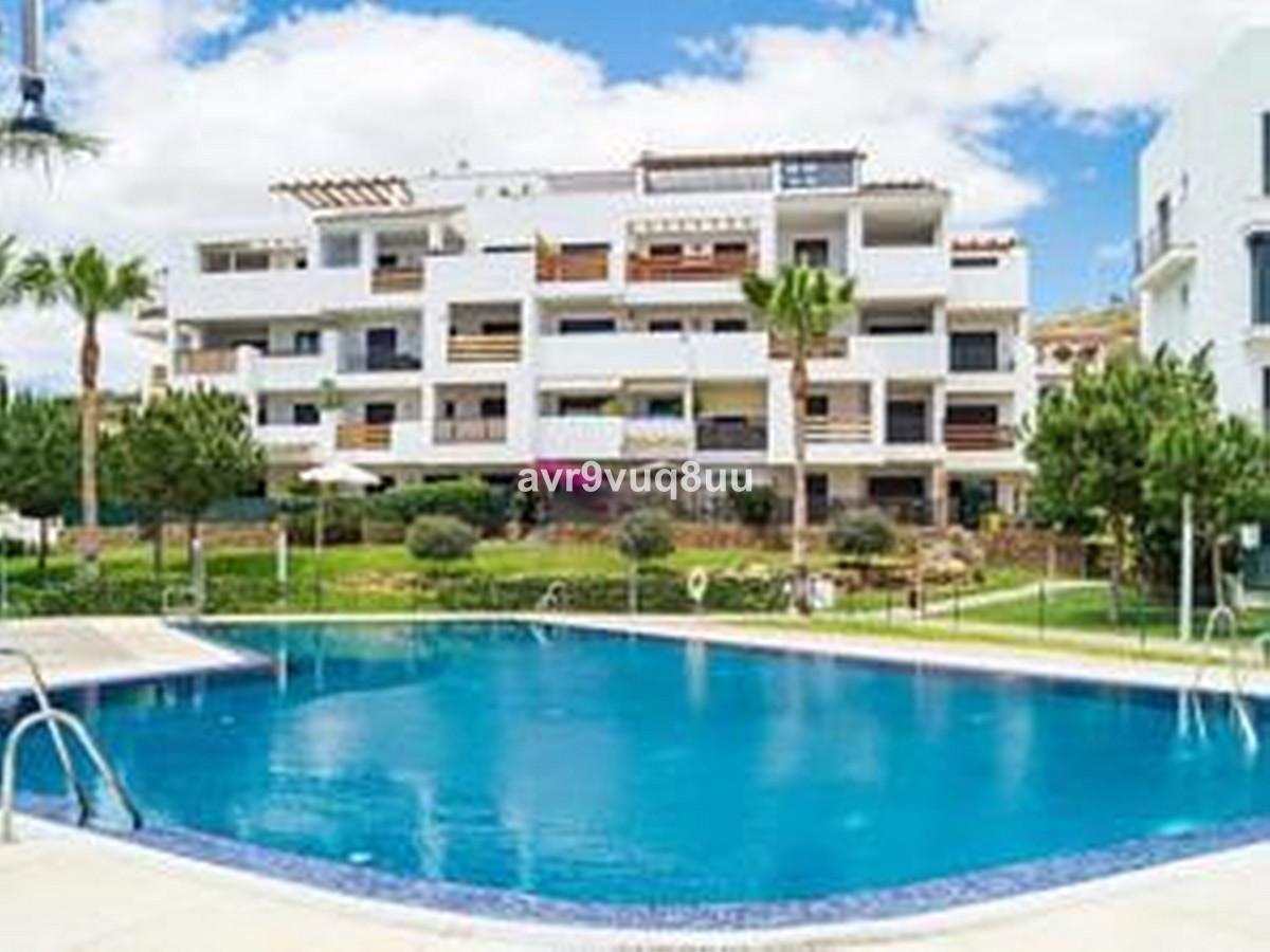 Beautiful 3 bedroom corner unit in a very popular urbanization in La Cala De Mijas! This property is,Spain