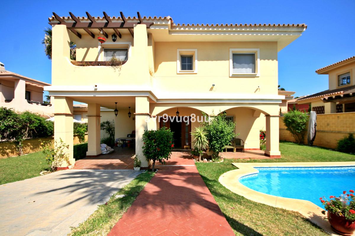 Villa in La Cala Hills