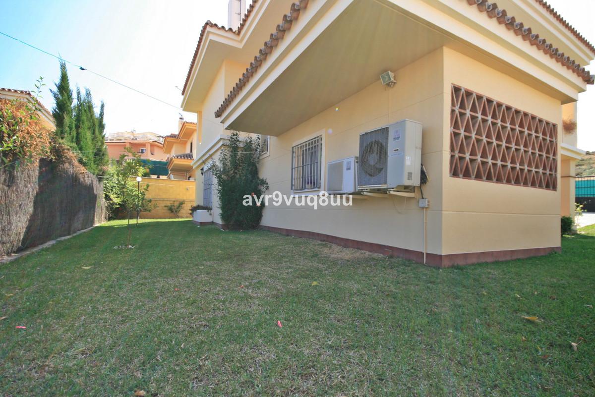 Villa Independiente en La Cala Hills, Costa del Sol