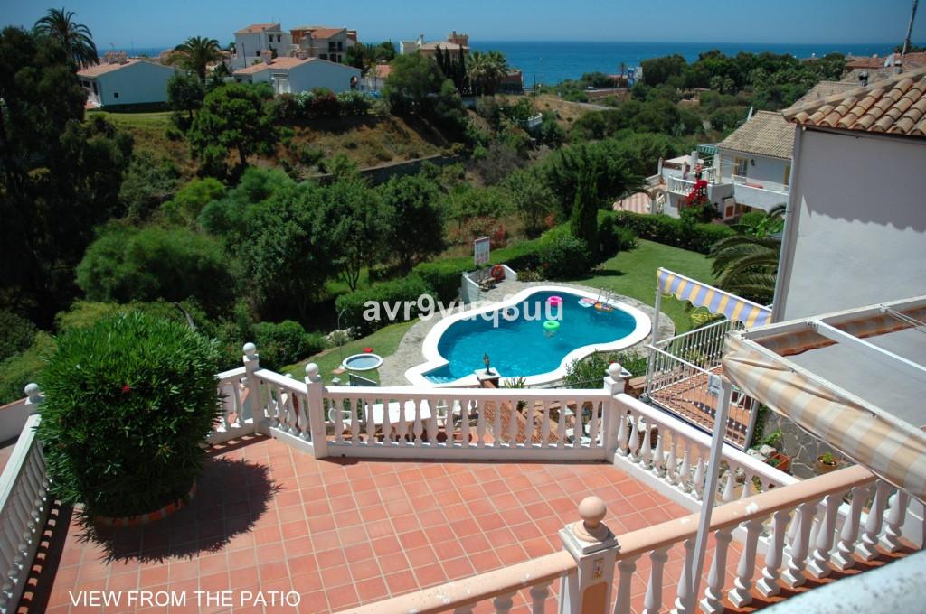 Villa 6 Dormitorios en Venta El Faro