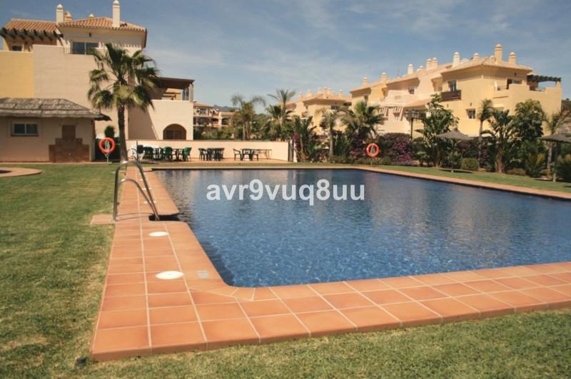 Apartment for Sale<br /> in La Cala de Mijas, Costa del Sol