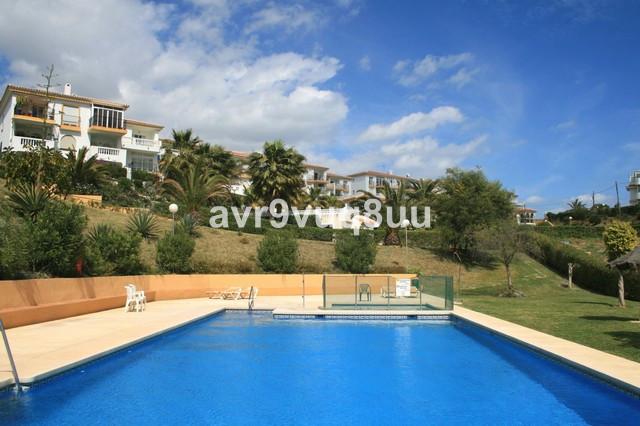 2 bedroom top floor apartment located on a cul-de-sac in a quiet part of El Faro.  The terrace is ac,Spain