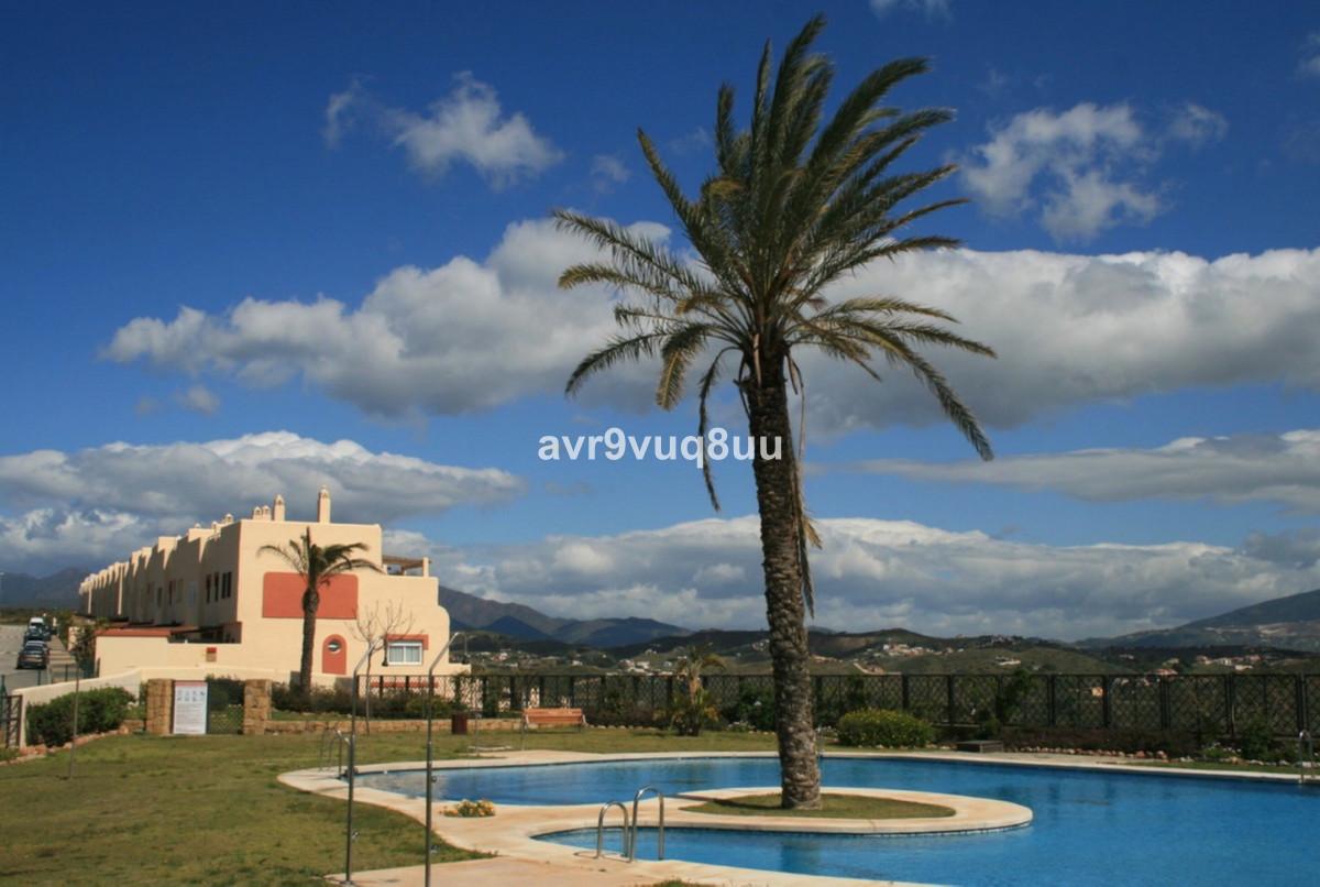 Penthouse in La Cala de Mijas R3500737