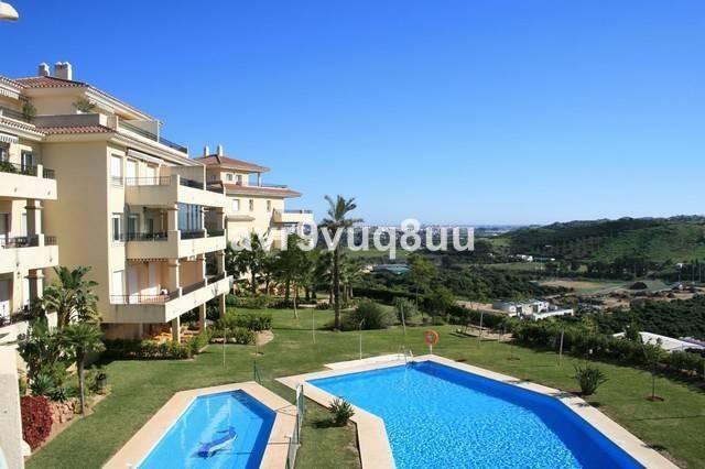 Appartement Mi-étage à La Cala Hills R3185212