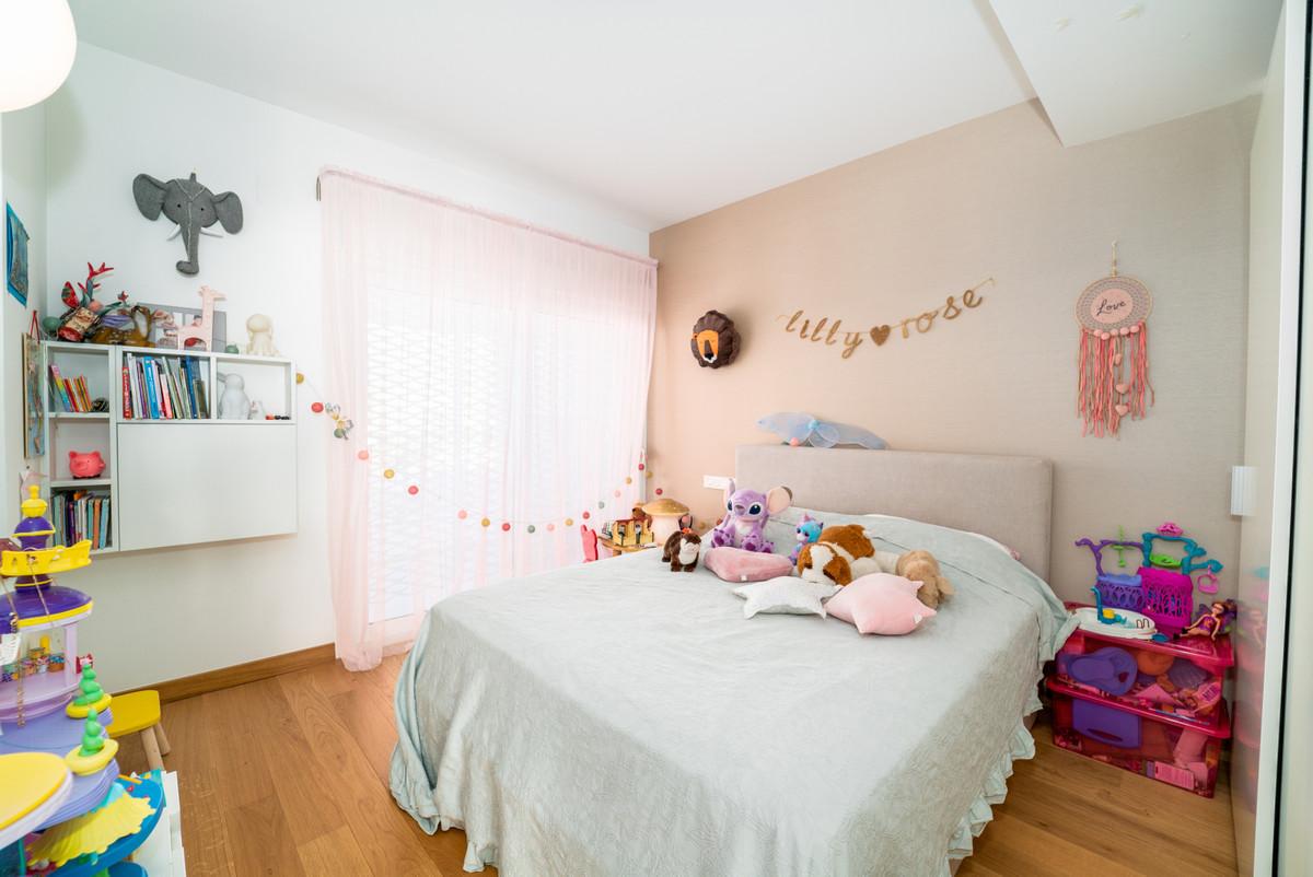 2 Bedroom Apartment For Sale, Benalmadena
