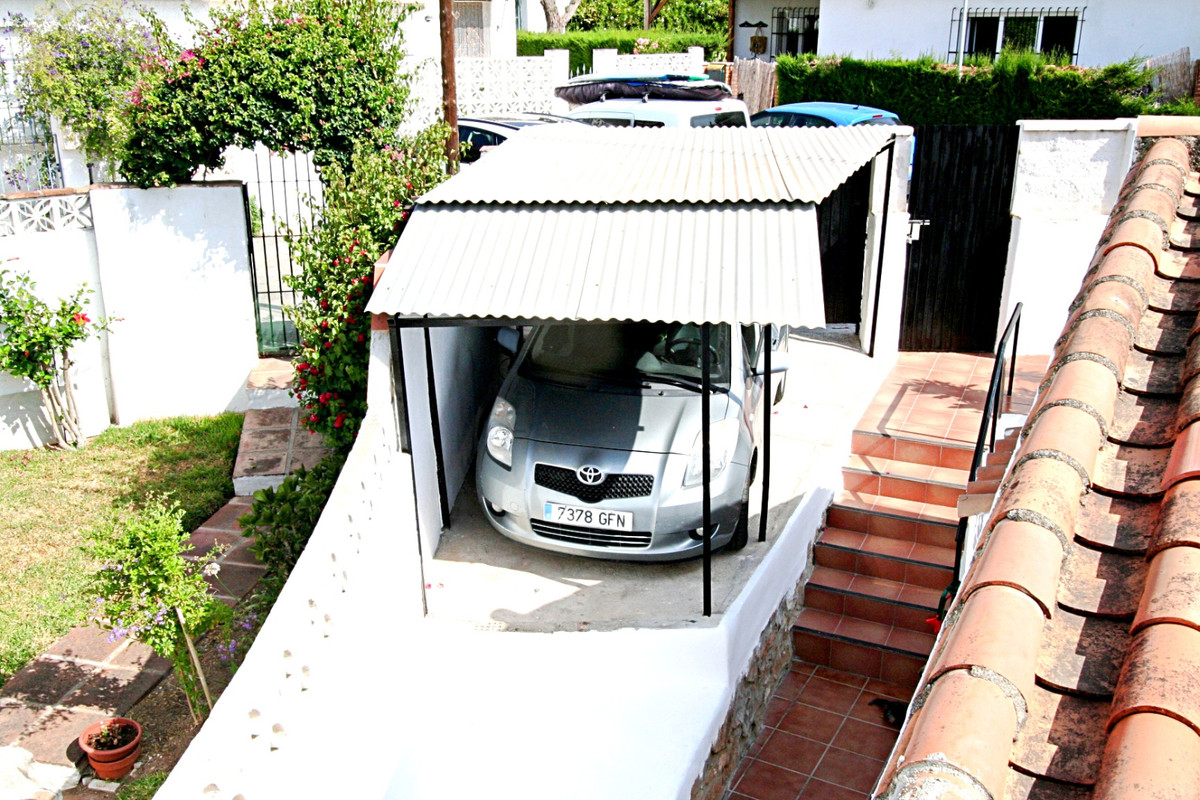 Hus in Fuengirola R3457300 31