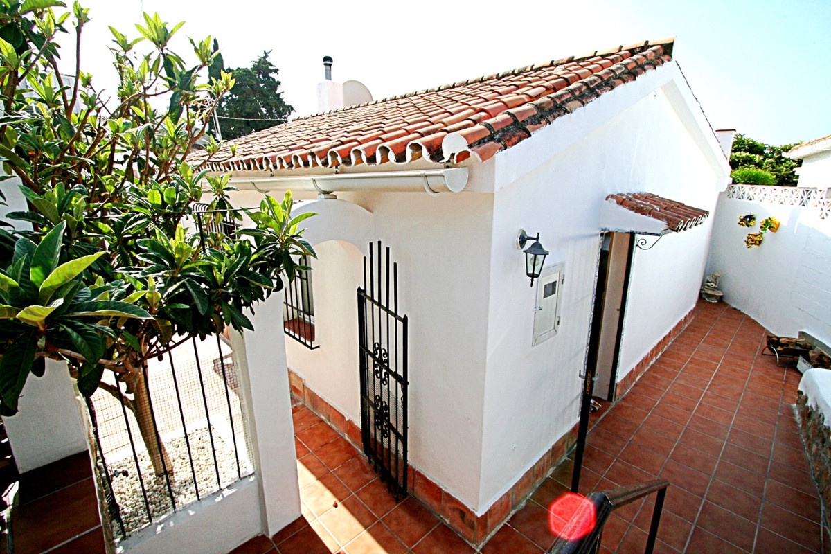 Hus in Fuengirola R3457300 34