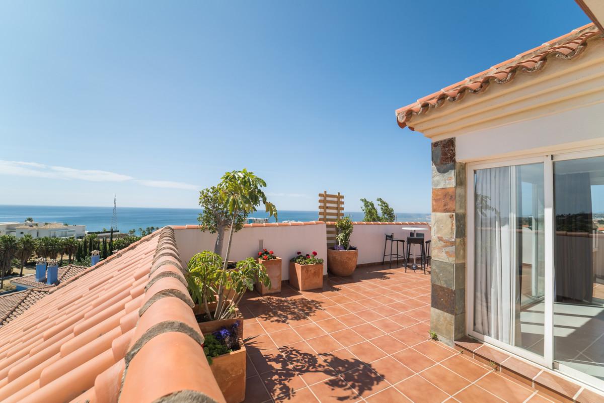 Penthouse en vente à Fuengirola R3445453