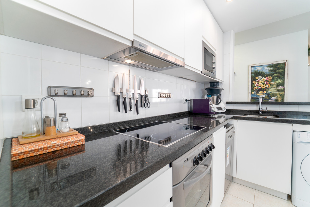 R3259282: Apartment in Fuengirola