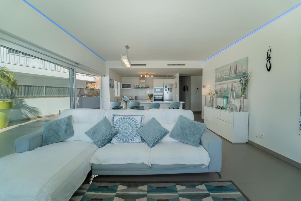 Appartement Mi-étage à Benalmadena, Costa del Sol