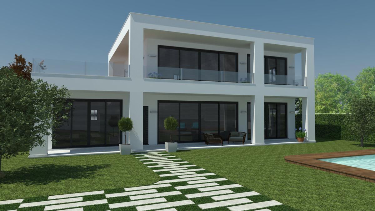 Terrain  Résidentiel en vente   à Marbella