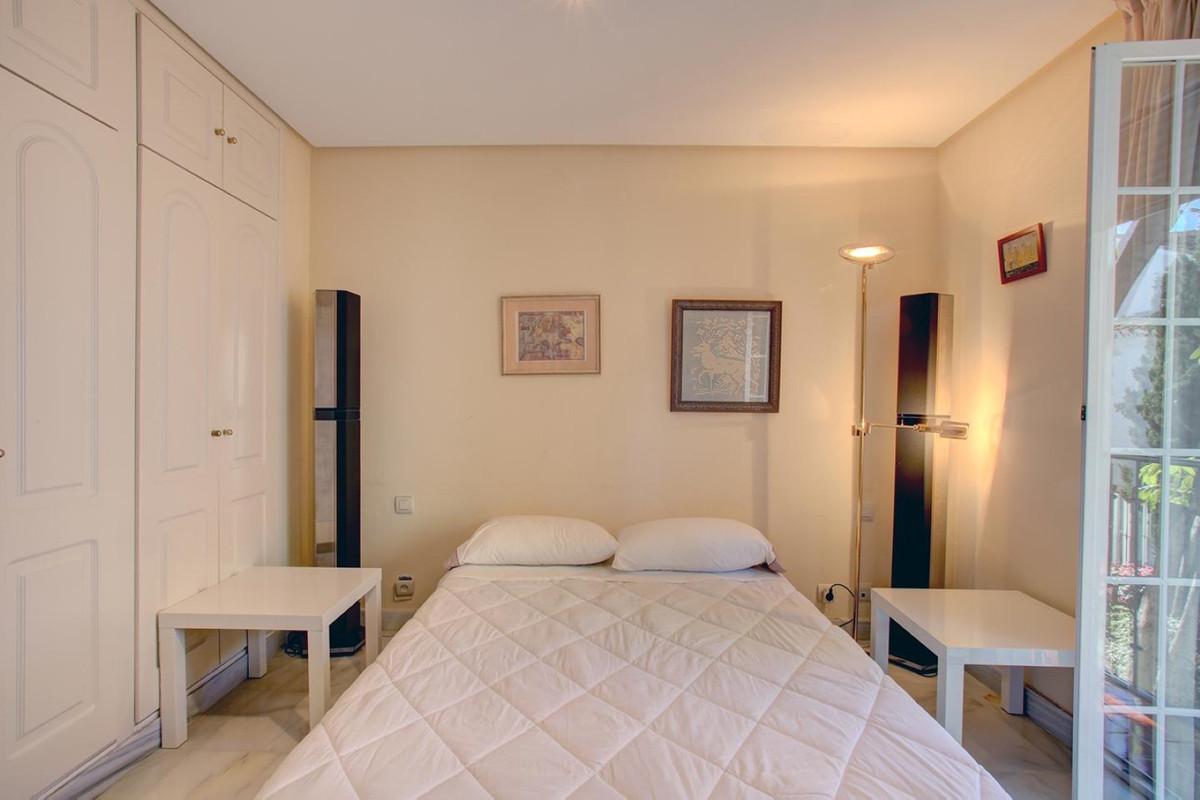 This villa is at Marbella, Malaga, at Marbella. It is a villa that has 170 m2 and has 3 rooms and 3 ,Spain