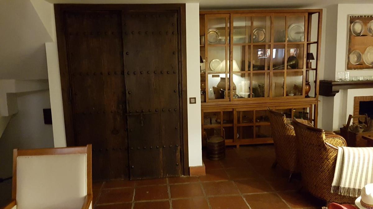 3 Bedroom Villa for sale Marbella