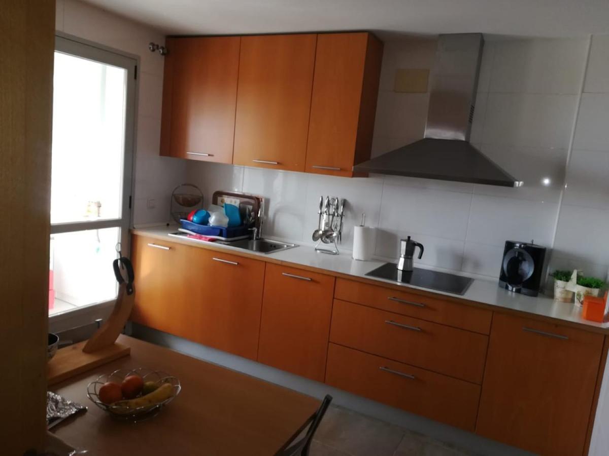 3 Bedroom Villa For Sale, Marbella