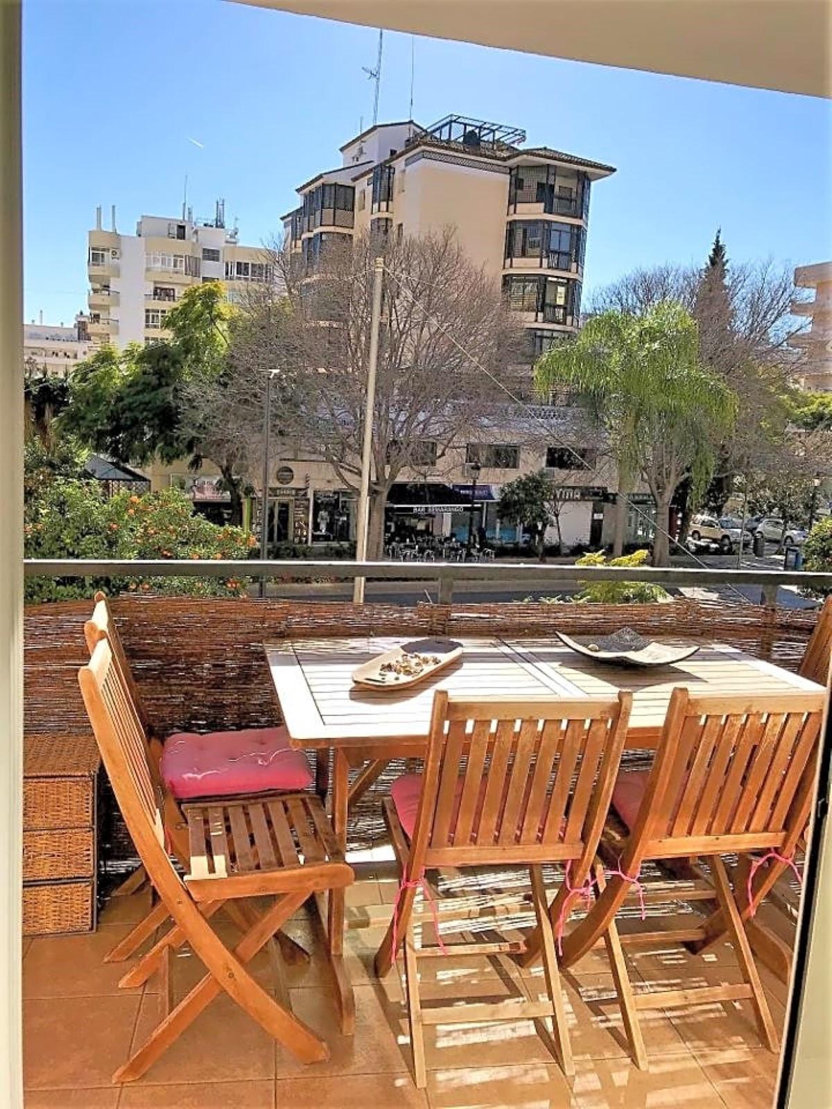 Apartamento 4 Dormitorios en Venta Marbella