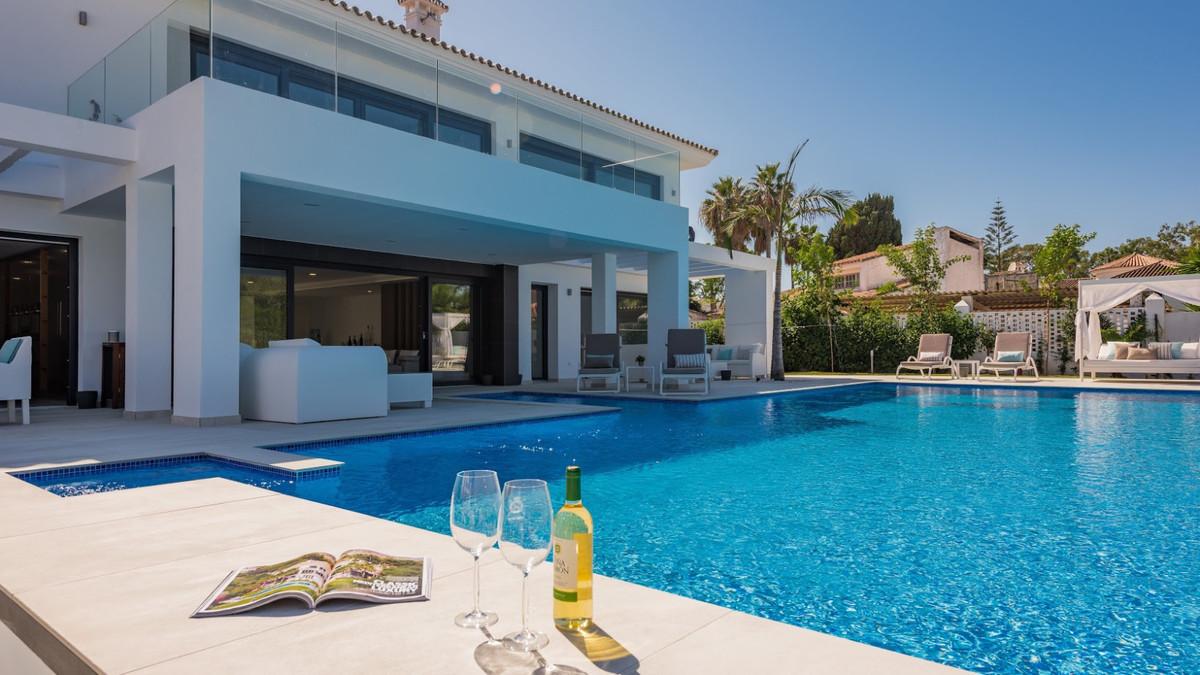 House en Guadalmina Baja R3198181 17