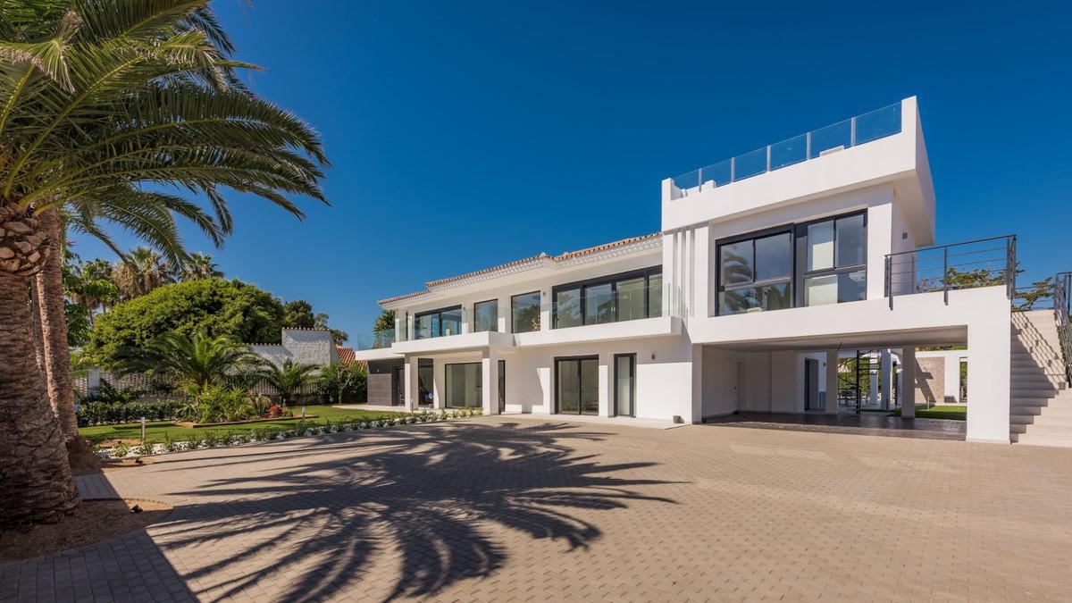 House in Guadalmina Baja R3198181 19