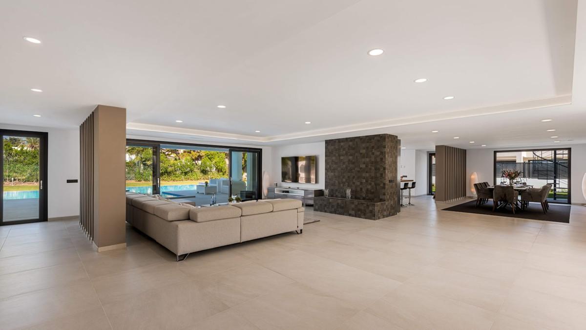 House en Guadalmina Baja R3198181 3