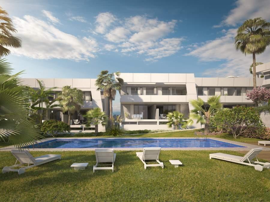 Renew Realty House Marbella