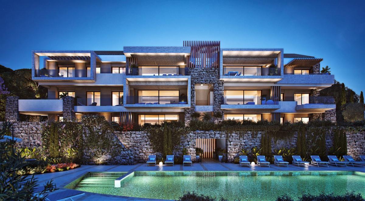 Renew Realty Apartment Marbella