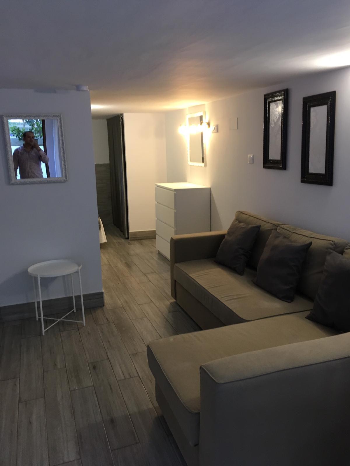Apartamento Planta Baja en Fuengirola, Costa del Sol