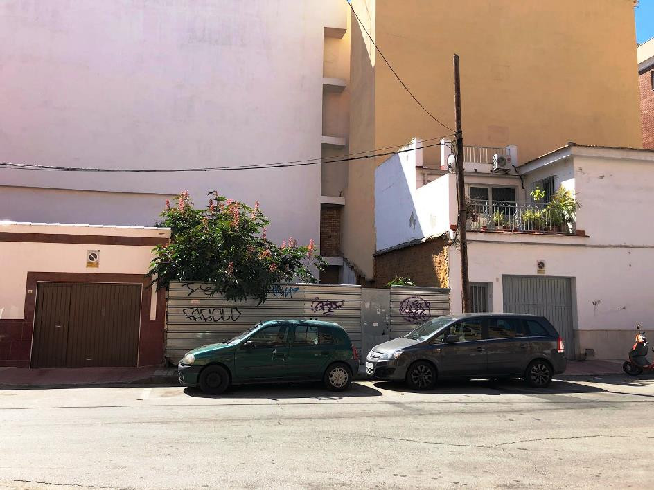 Terrain Résidentiel à Málaga, Costa del Sol