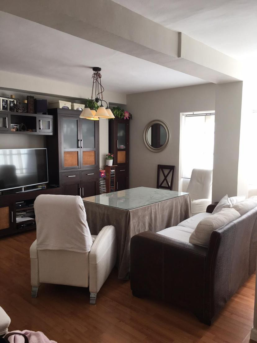 Excellent apartment in the center of Torremolinos with an area of ??96 m2, 3bedrooms, fully equipped,Spain