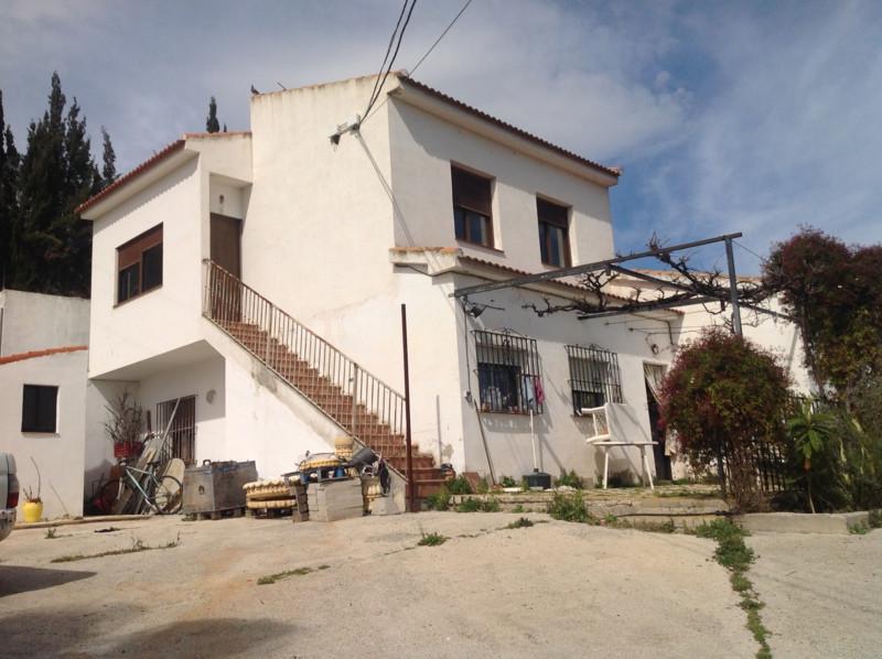 House in Alhaurín de la Torre R2373809 1