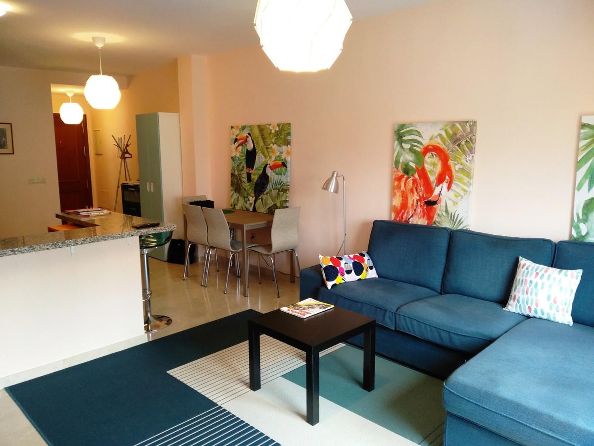 Beautiful Penthouse - Duplex, in a great location in the center of Arroyo de la miel near all needs,,Spain