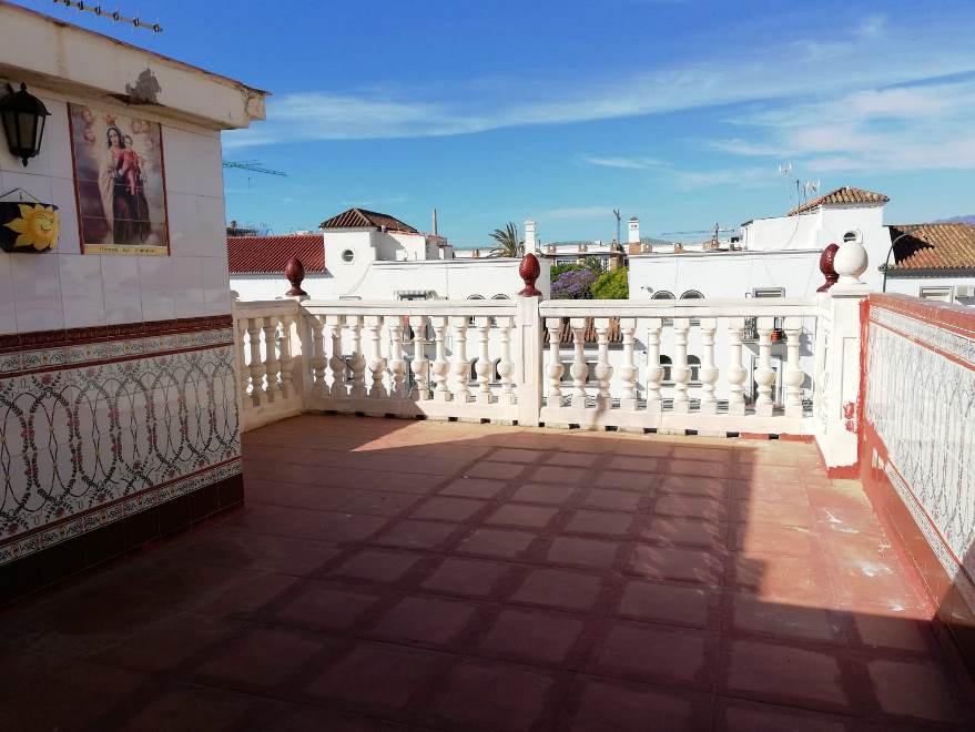 Radhus i Málaga R3196294