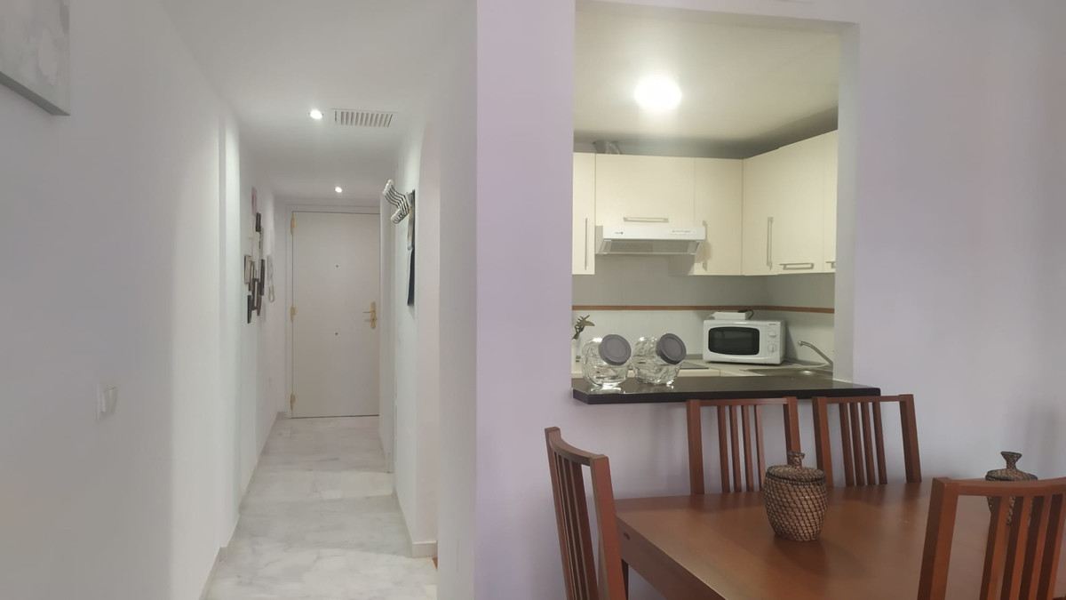 2 Sovero Apartment til salgs Benalmadena