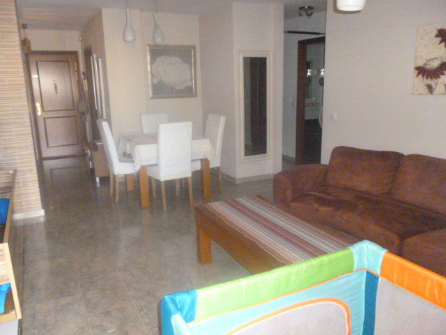 Beautiful duplex apartment for sale localted in Fuengirola, middle -high area of Torreblanca, two fl,Spain