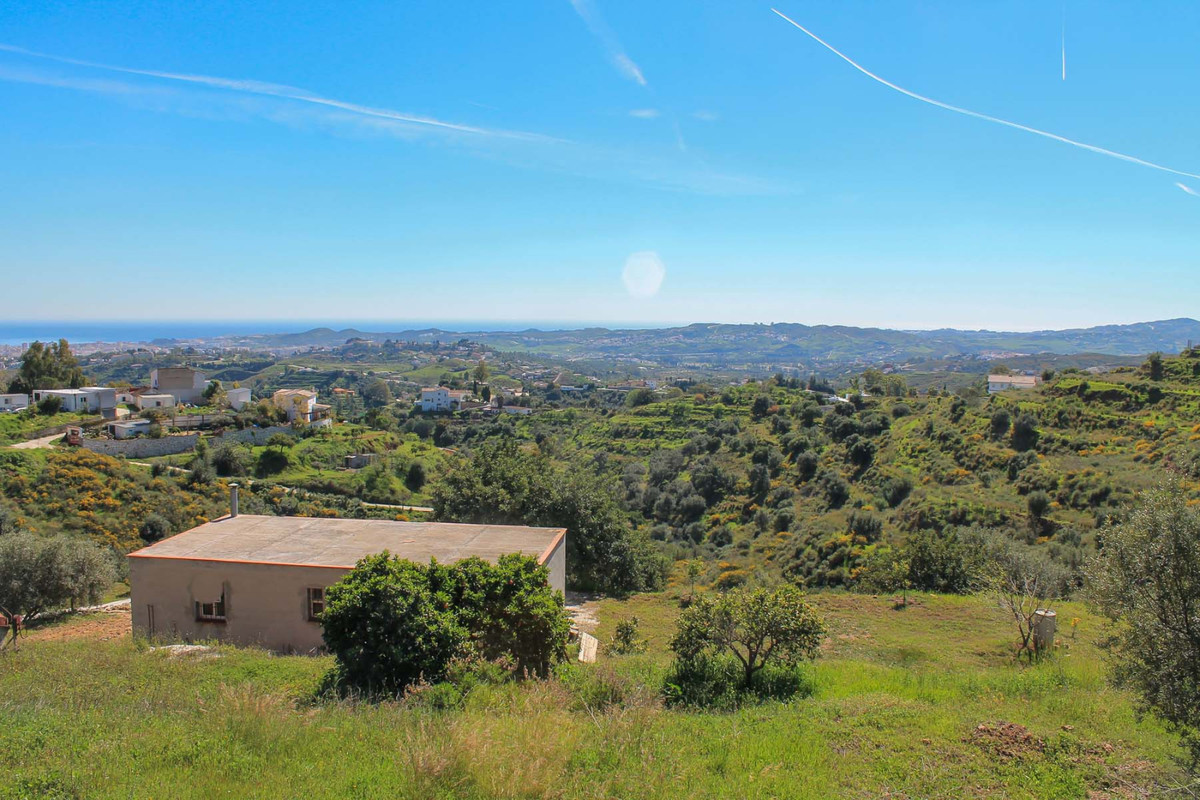 Grundstück zu verkaufen in Mijas R3848767