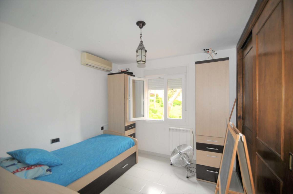 Appartement Mi-étage à Riviera del Sol, Costa del Sol