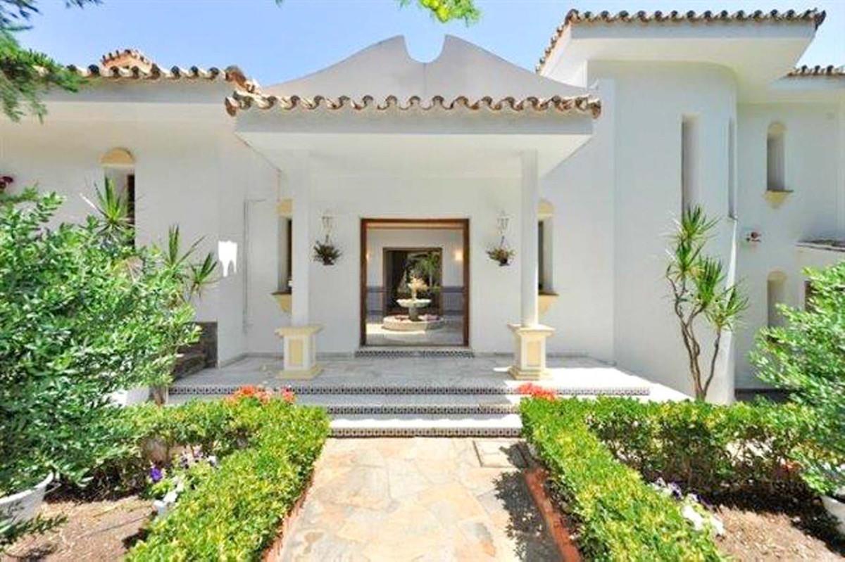 Wonderful Family Villa For Sale Prestigious Valtocado - Mijas Urbanisation!   At the walking entranc,Spain
