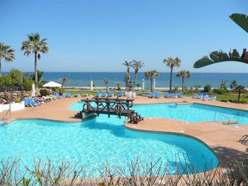Apartment for sale in Marbella - Puerto Banus - Marbella - Puerto Banus Apartment - TMRO-R2141921