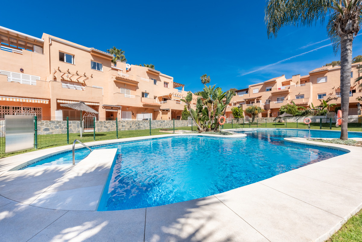 Apartment for sale in Carib Playa - Marbella East Apartment - TMRO-R3445537
