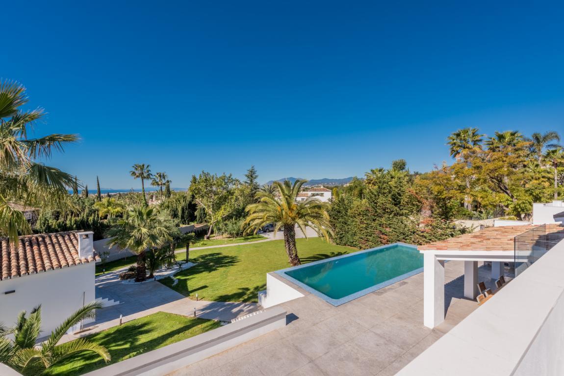 Villa Till salu i Marbella R3049621
