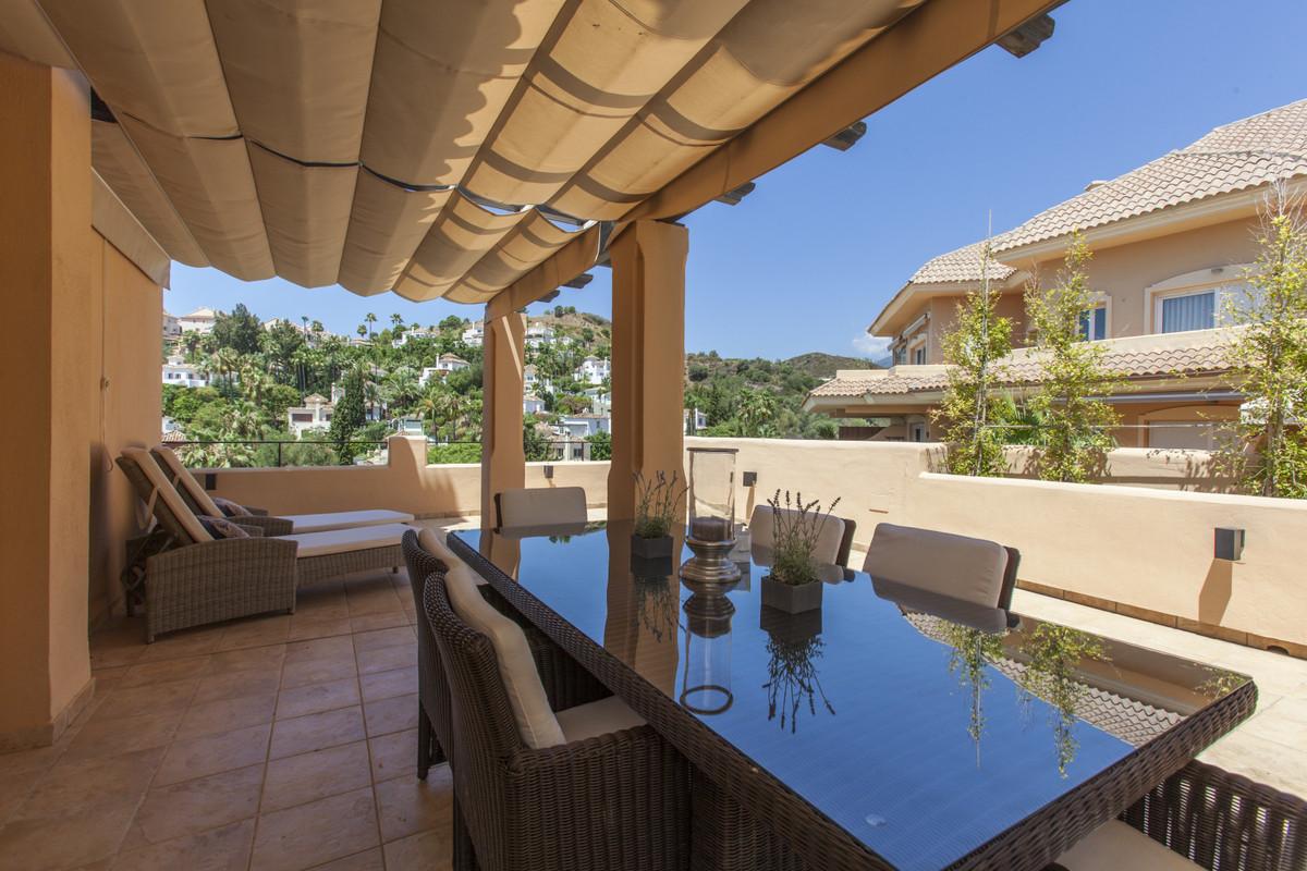 Penthouse for sale in Nueva Andalucia - Nueva Andalucia Penthouse - TMRO-R3389890