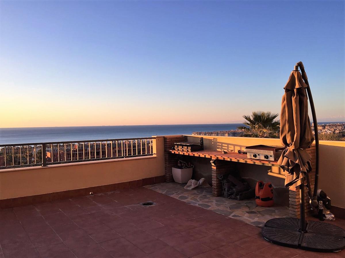 Middle Floor Apartment, Casares Playa, Costa del Sol. 3 Bedrooms, 2 Bathrooms, Built 133 m², Terrace,Spain