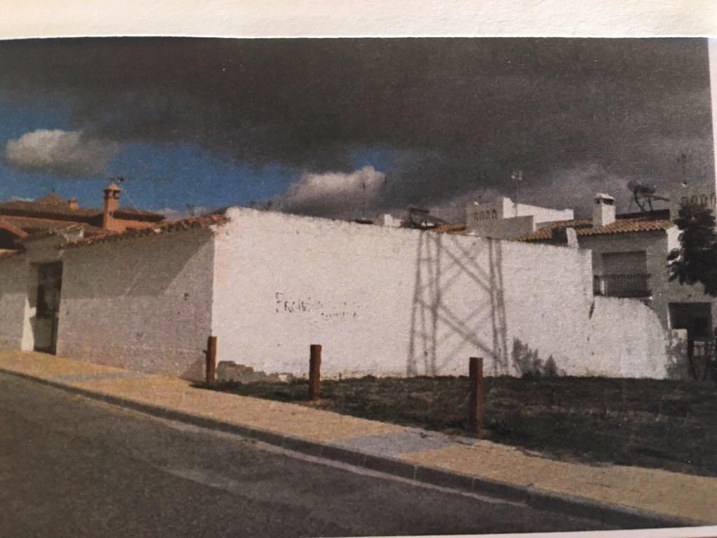 Plot Residential Estepona Málaga Costa del Sol R2898677 2