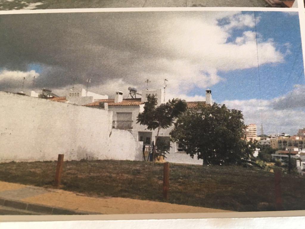 Plot Residential Estepona Málaga Costa del Sol R2898677 3