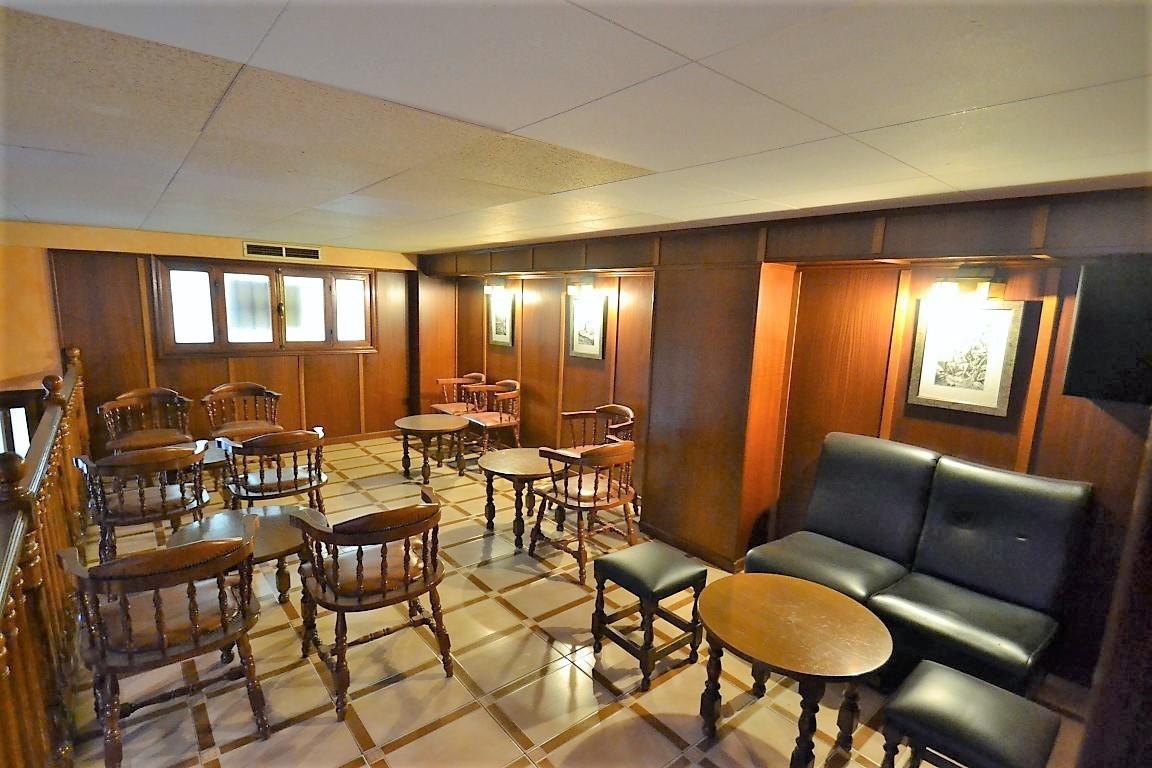 Comercial Bar 0 Dormitorio(s) en Venta Estepona