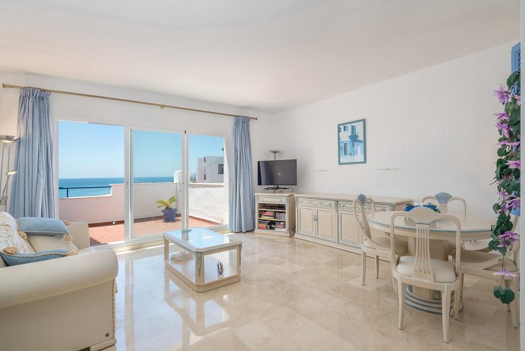 Penthouse en vente à Casares Playa R3886768