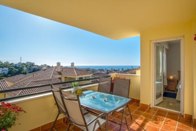 RESERVED   Spacious 2 bedroom apartment in the popular area of Torreblanca in Fuengirola. The well-kSpain
