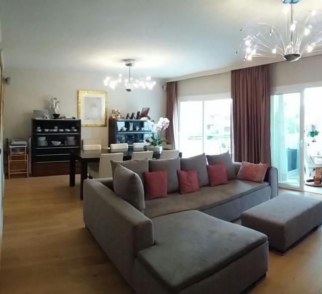 4 bedroom apartment for sale bahia de marbella